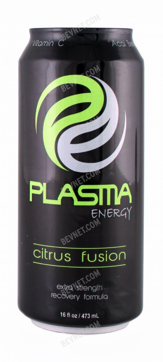 Plasma Energy: