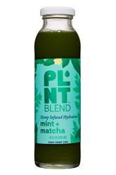 Mint + Matcha CBD 15mg