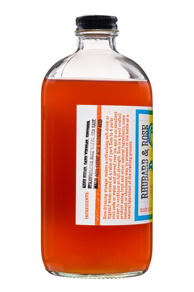 Pok Pok Som: PokPok-Som-DrinkingVinegar-16oz-RhubarbRose-Facts