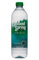 Origin - 100% Natural Spring Water