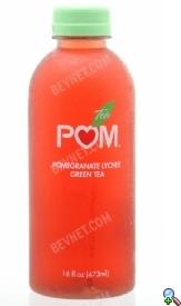 Pomegranate Lychee Green Tea