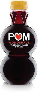 POM Wonderful: POM Wonderful - Pomegranate Mango