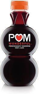 POM Wonderful: POM Wonderful - Pomegranate Tangerine