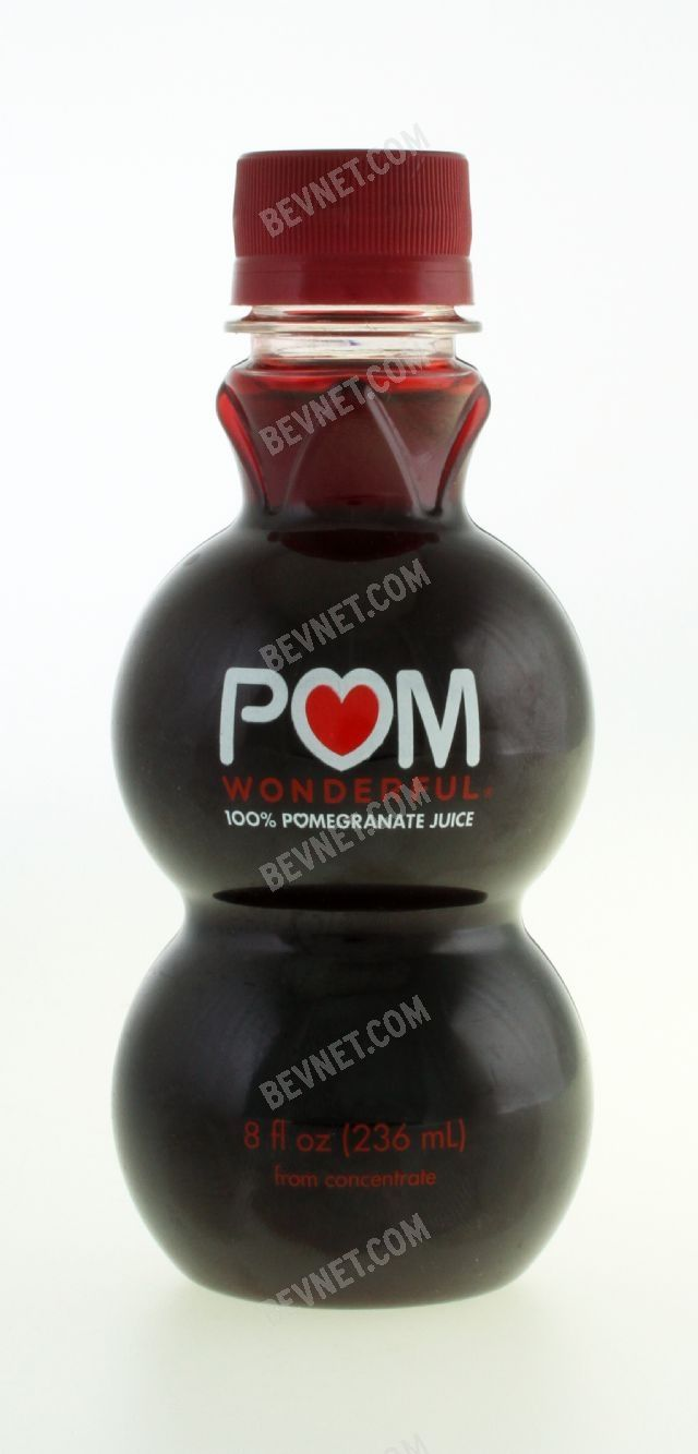 POM Wonderful: