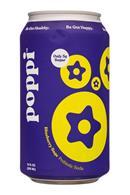 Poppi-12oz-5gSugarPrebioticSoda-BluebSage-Front
