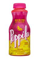 Poppilu: Poppilu-12oz-AntioxidantLemonade-Original-Front