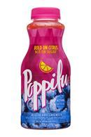 Poppilu: Poppilu-12oz-AntioxidantLemonade-BluebLavender-Front