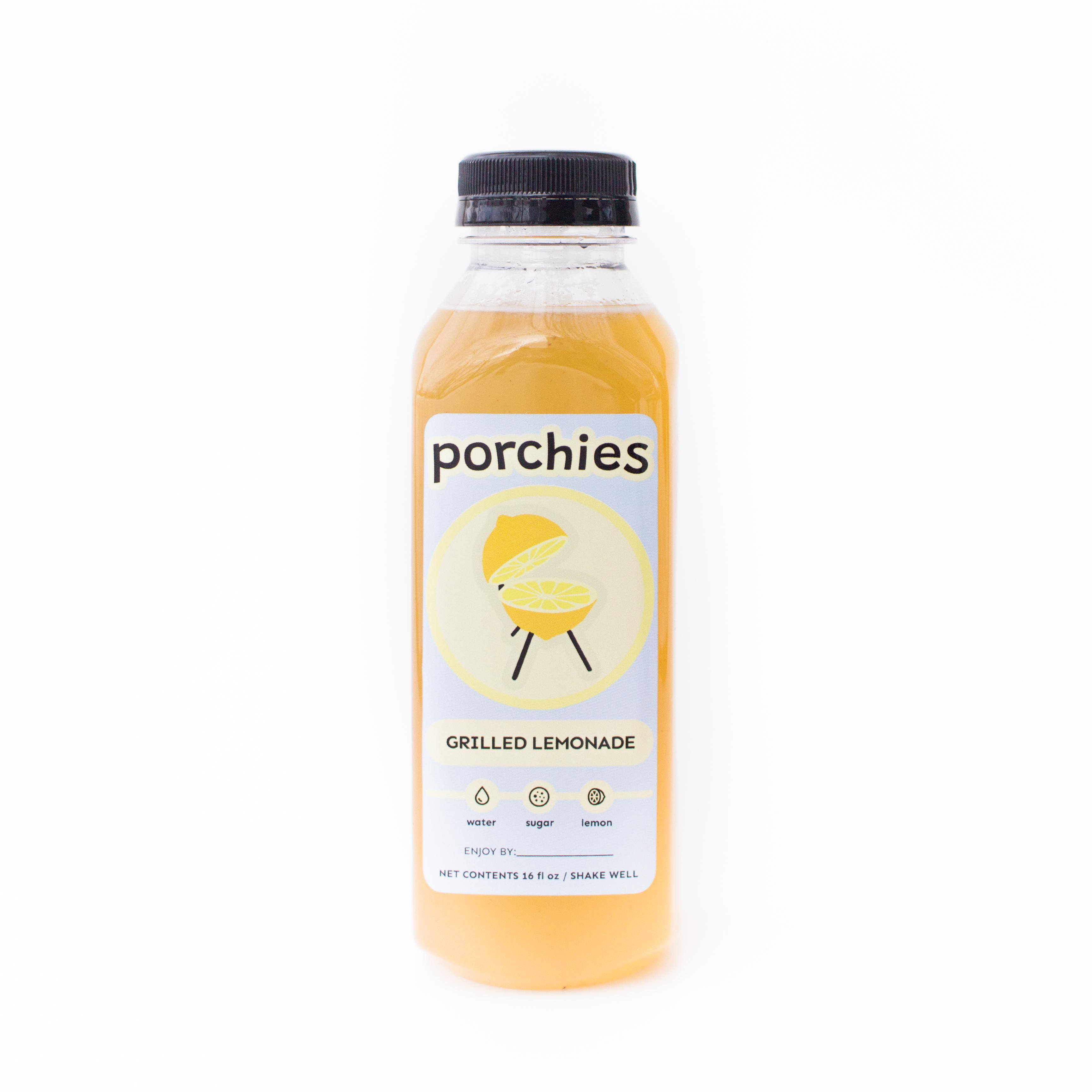Porchies Original Grilled Lemonade