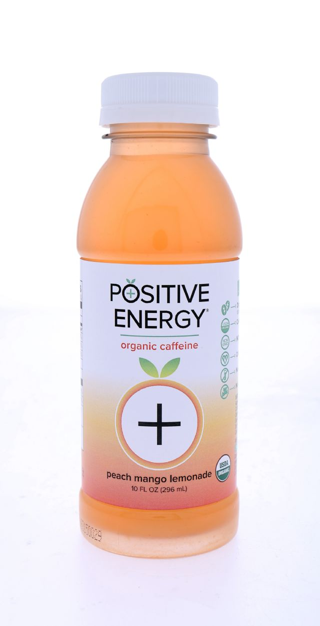 Positive Energy: PositiveEnergy PeachMangLem Front