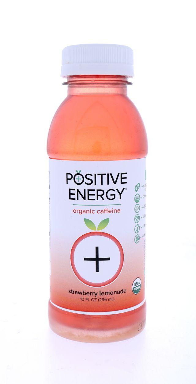 Positive Energy: PositiveEnergy StrawLem Front