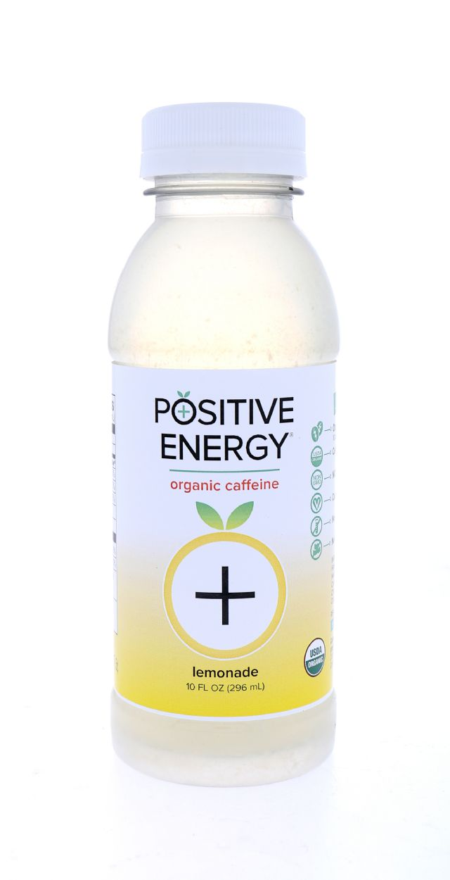 Positive Energy: PositiveEnergy Lem Front