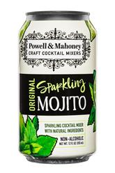 Original sparkling Mojito- Can