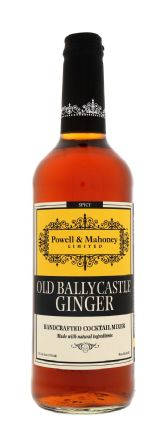 Old Ballycastle Ginger