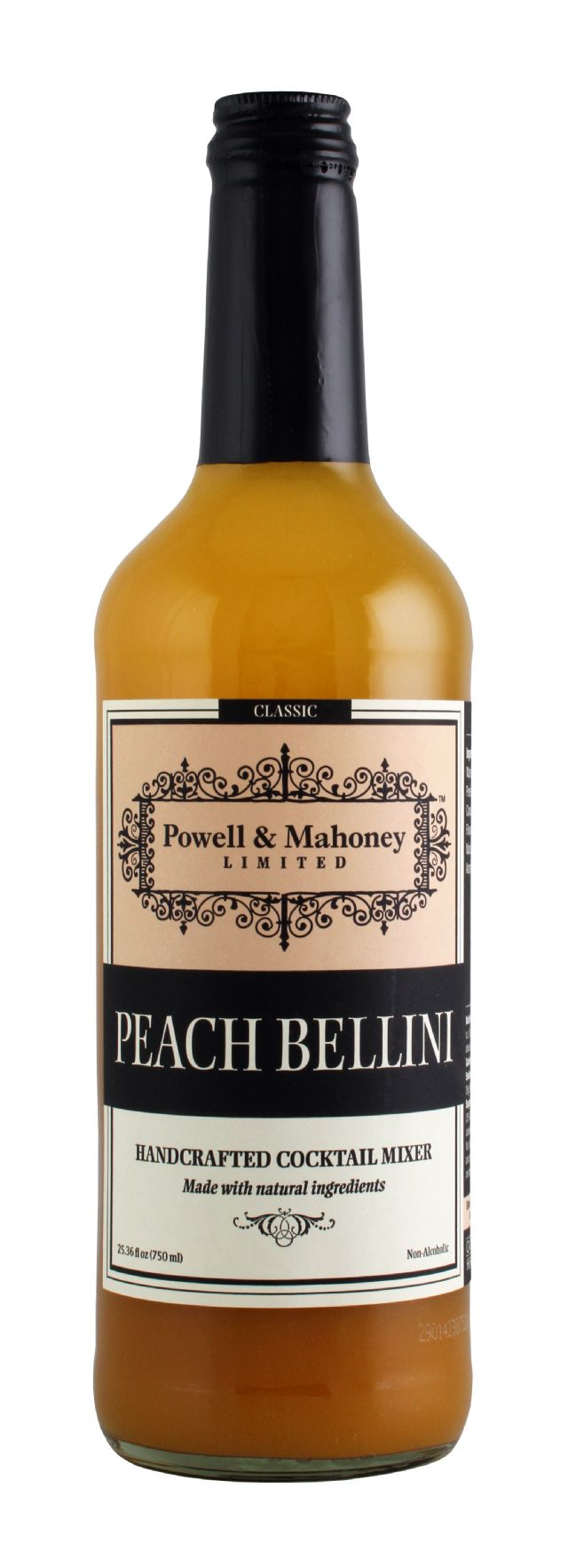 Powell & Mahoney: PM PeachBellini Front
