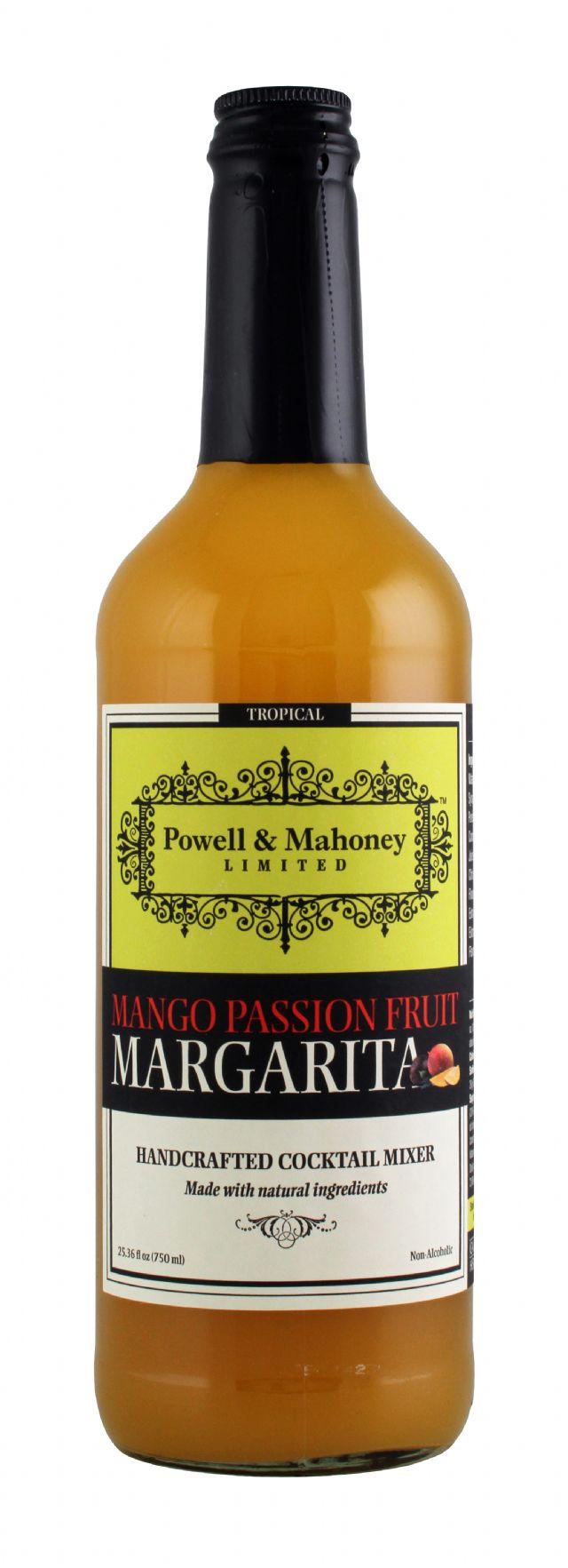 Powell & Mahoney: PM MangoPass Front