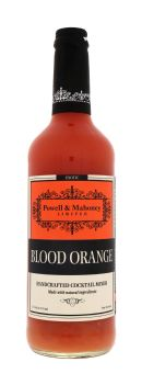 Powell & Mahoney: PM BloodyOrange Front