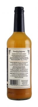 Powell & Mahoney: PM PeachBellini Side