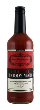 Powell & Mahoney: PM ChipBloody Front