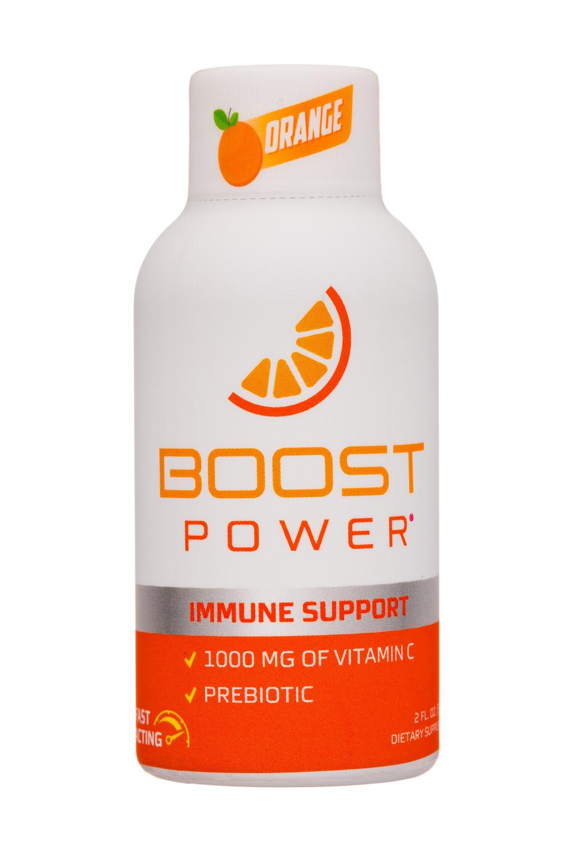 Boost Power - Immune Support