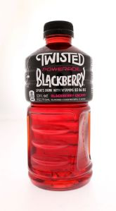 Twisted Blackberry