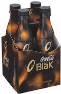 Coca-Cola Blak: Coca Cola Blak