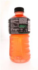 Powerade: powerade WatermelonSrawberryWave facts