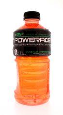 Powerade: powerade WatermelonSrawberryWave front