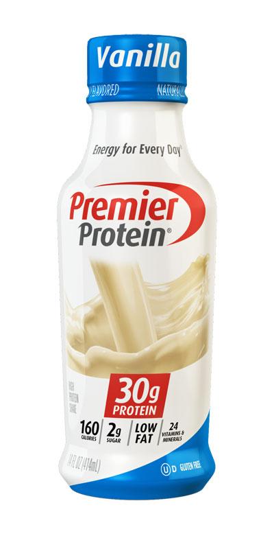 Premier Protein: ProductImage_PP_Shake_14oz_Van_US