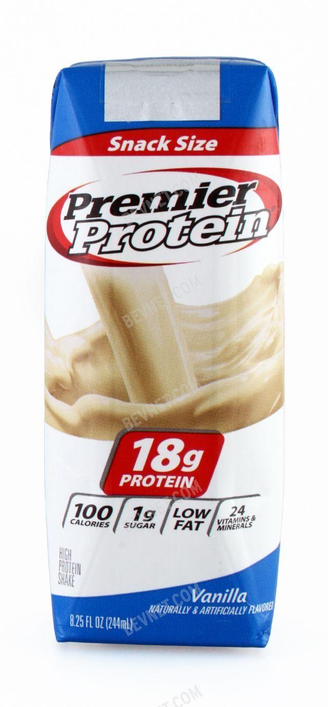 Premier Protein: