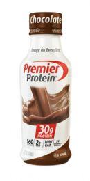 Premier Protein: ProductImage_PP_Shake_14oz_Choc_US