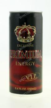 Exclusive Premium Energy
