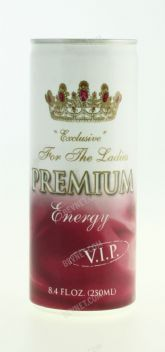 Exclusive For the Ladies Premium Energy