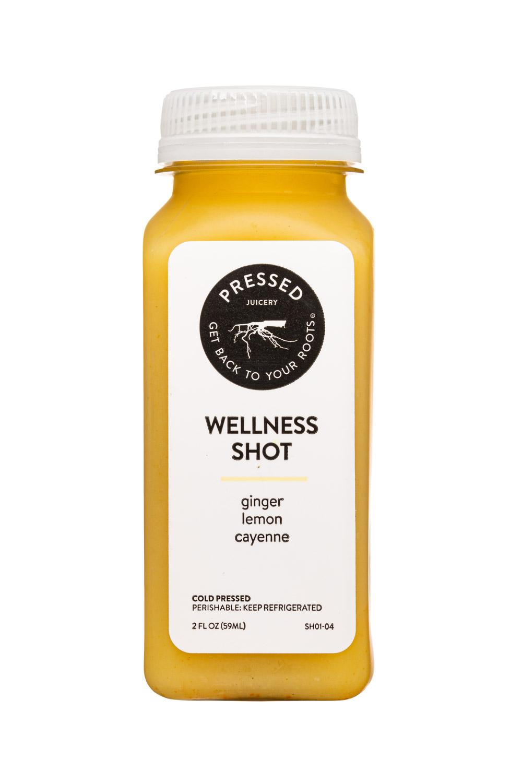 Wellness Shot 2oz (2021)