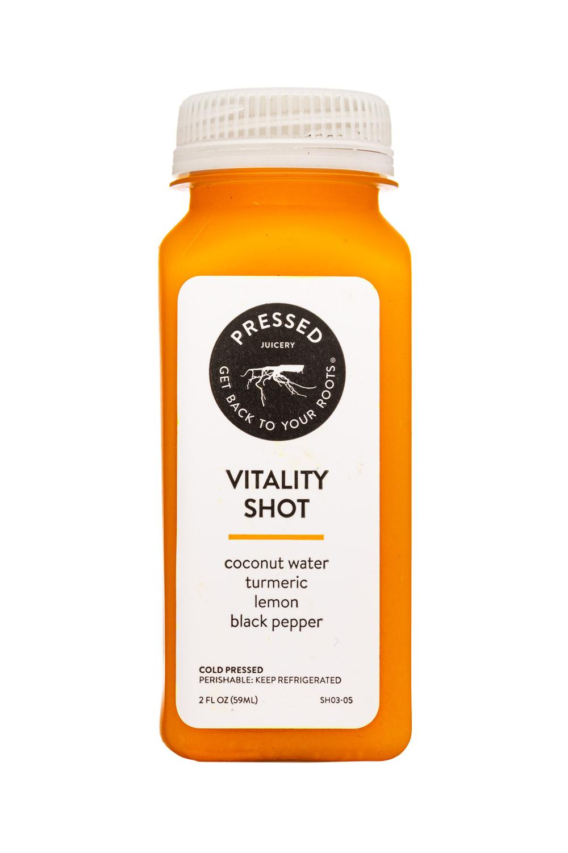 Vitality Shot 2oz (2021)