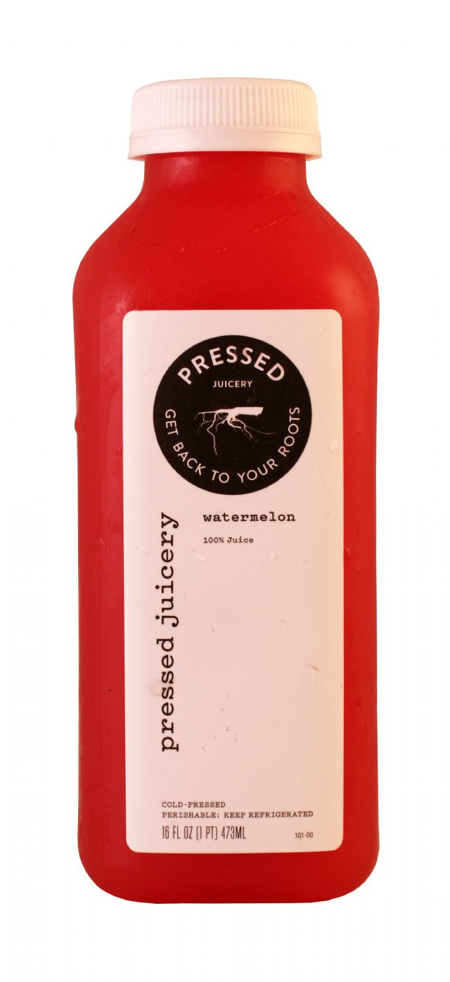 Pressed Juicery: Pressed Watermelon Front