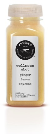 Pressed Juicery: Wellness