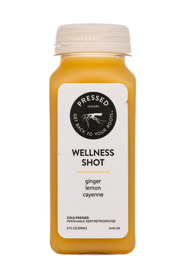 Pressed Juicery: PressedJuicery-2oz-Shot-Wellness-Front