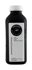 Pressed Juicery: Pressed LemLav Front