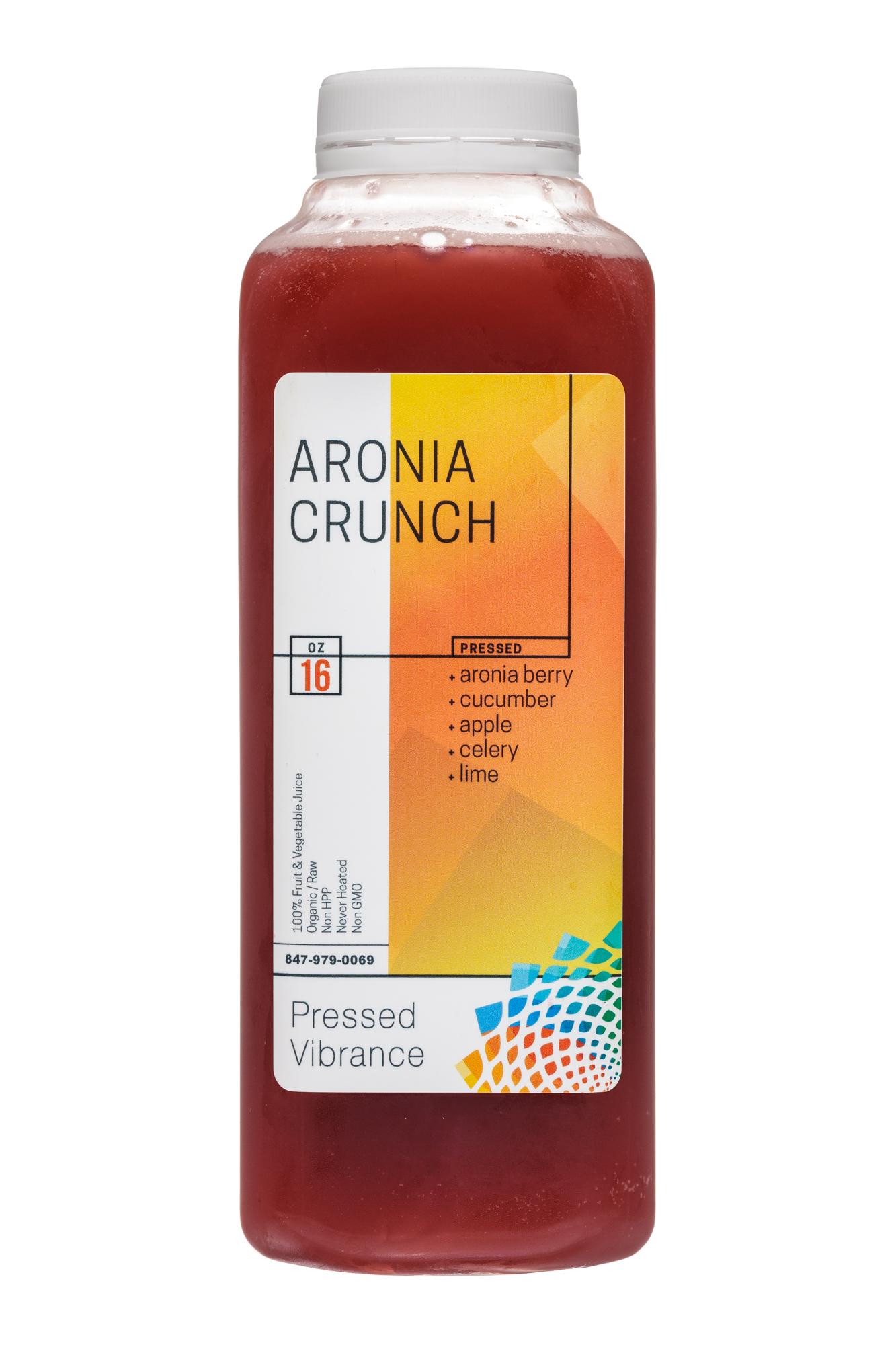 Aronia Crunch