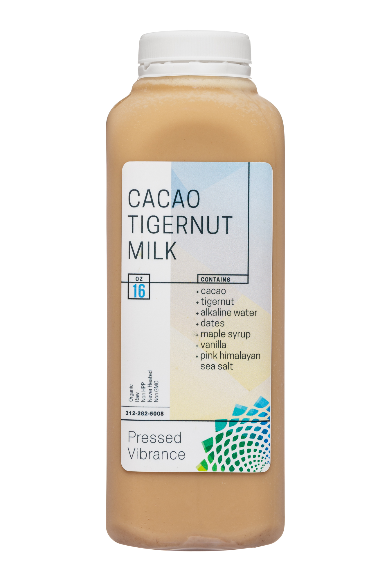Cacao Tigernut Milk