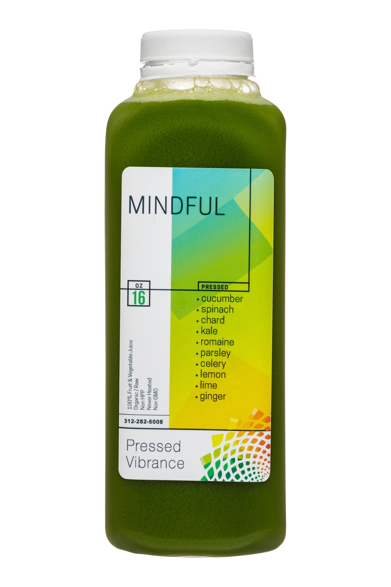 Pressed Vibrance: PressedVibrance-16oz-Mindful