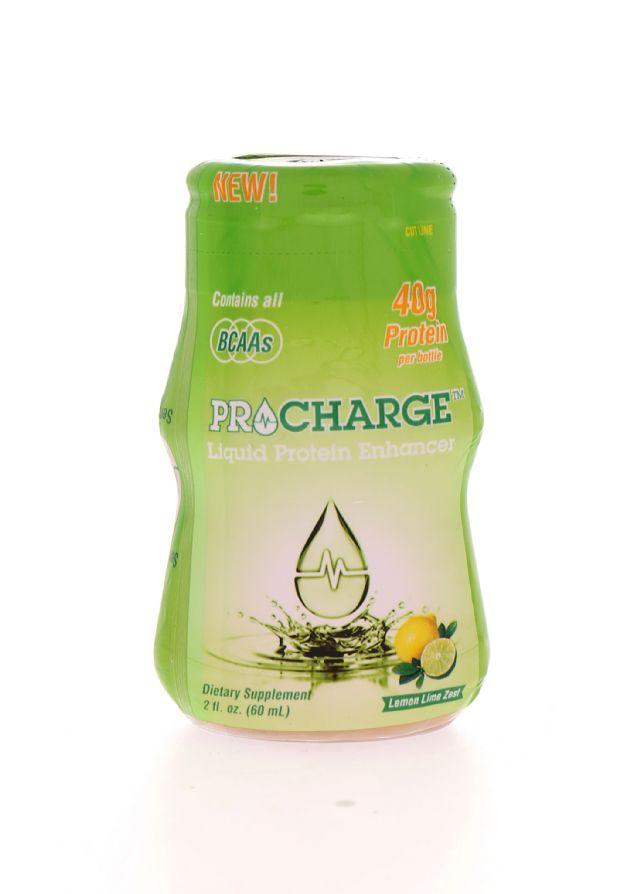 Procharge: ProCharge LemLime Front