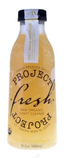 Project Fresh Juice: