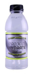 Project Hydrate:
