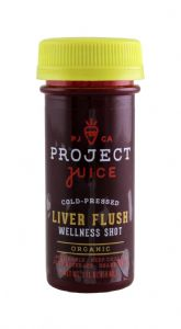Liver Flush Wellness Shot