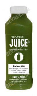 Project Juice: