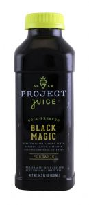 Project Juice: ProjectJuice BlackMagic Front