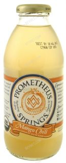Prometheus Springs: