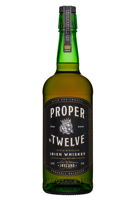 Proper No. Twelve - Irish Whiskey