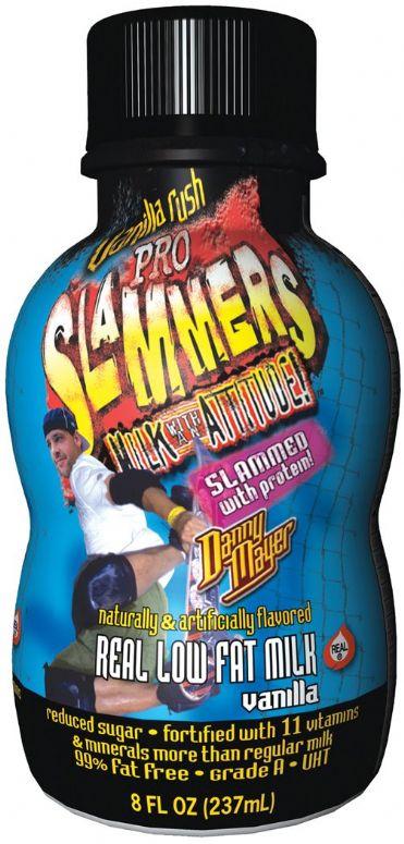 Bravo! Pro Slammers: